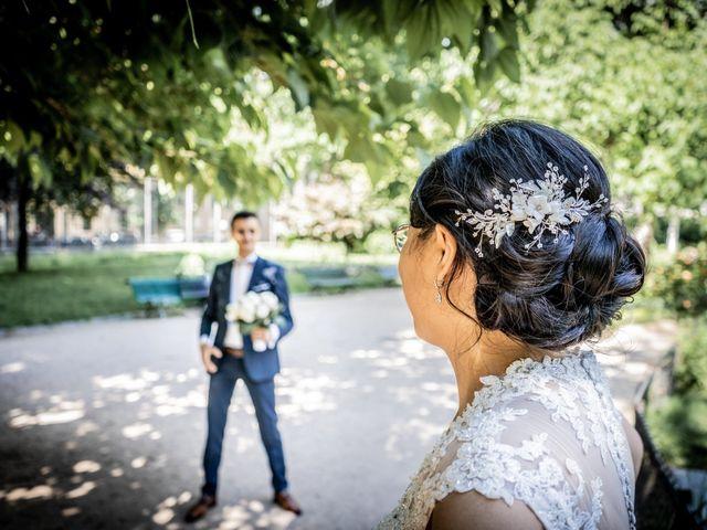 Le mariage de Alexandre et Julie à Bois-Colombes, Hauts-de-Seine 108