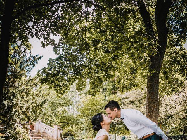 Le mariage de Alexandre et Julie à Bois-Colombes, Hauts-de-Seine 109