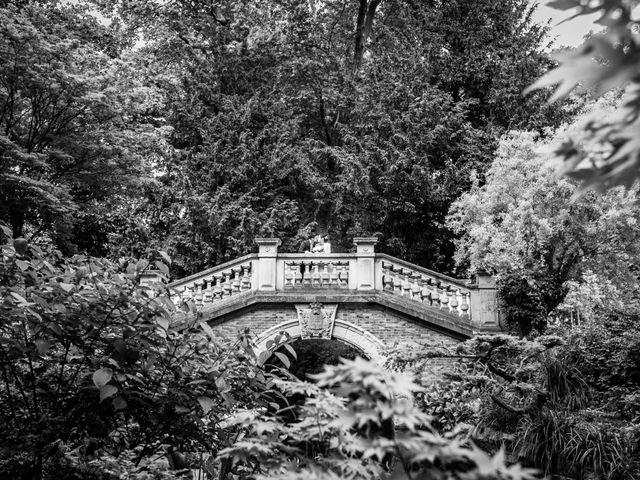 Le mariage de Alexandre et Julie à Bois-Colombes, Hauts-de-Seine 115
