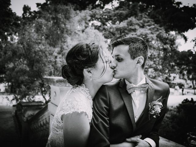 Le mariage de Alexandre et Julie à Bois-Colombes, Hauts-de-Seine 119