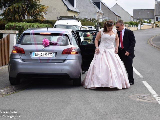 Le mariage de Romain et Coralie à Créhen, Côtes d'Armor 19