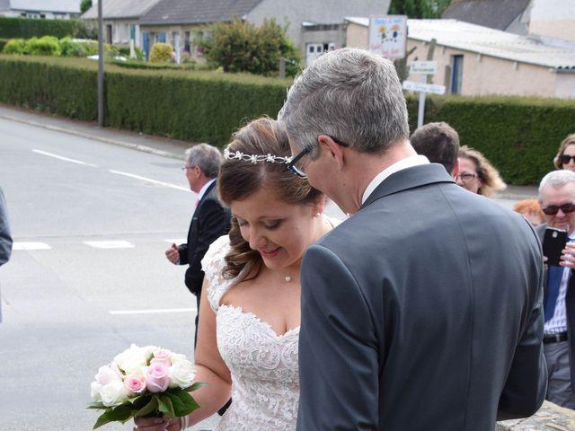 Le mariage de Romain et Coralie à Créhen, Côtes d'Armor 21