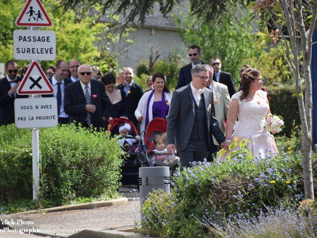 Le mariage de Romain et Coralie à Créhen, Côtes d'Armor 31