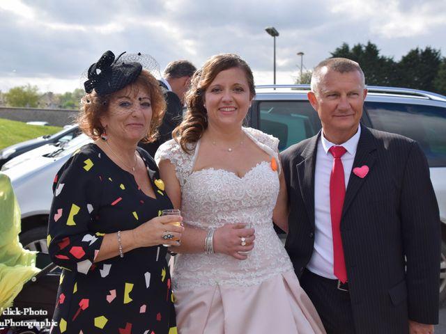Le mariage de Romain et Coralie à Créhen, Côtes d'Armor 47