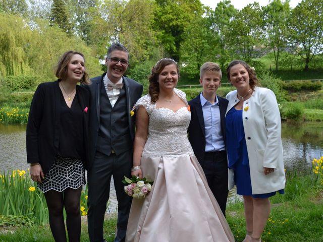 Le mariage de Romain et Coralie à Créhen, Côtes d'Armor 50