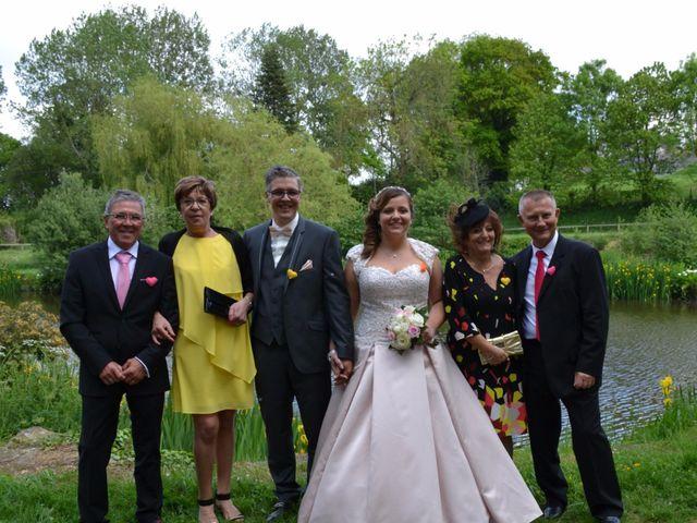 Le mariage de Romain et Coralie à Créhen, Côtes d'Armor 52