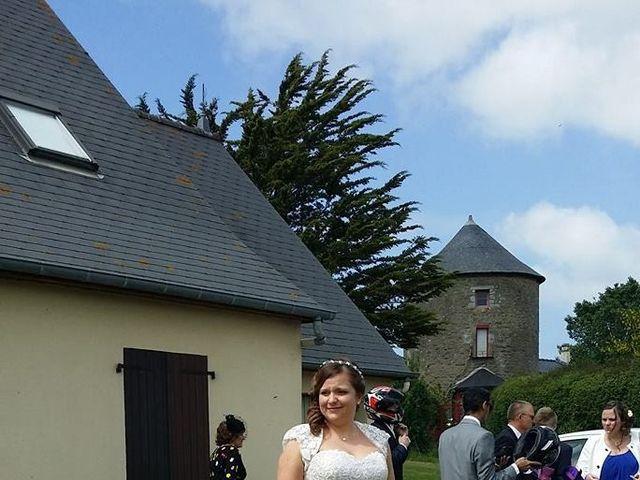 Le mariage de Romain et Coralie à Créhen, Côtes d'Armor 59