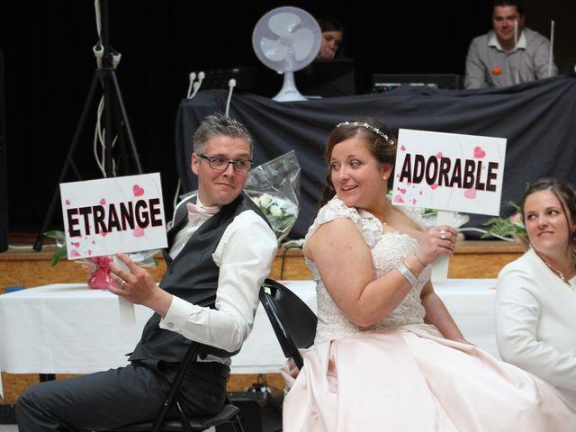 Le mariage de Romain et Coralie à Créhen, Côtes d'Armor 65
