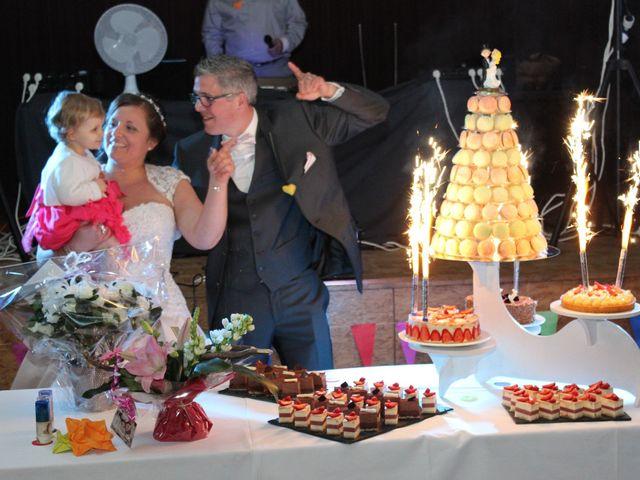 Le mariage de Romain et Coralie à Créhen, Côtes d'Armor 70