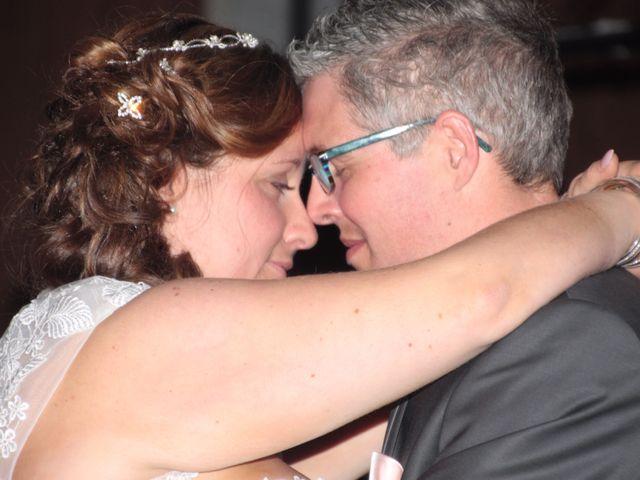 Le mariage de Romain et Coralie à Créhen, Côtes d'Armor 77