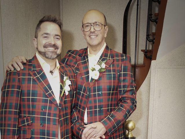 Le mariage de José et Cyril à Saint-Just, Cher 19