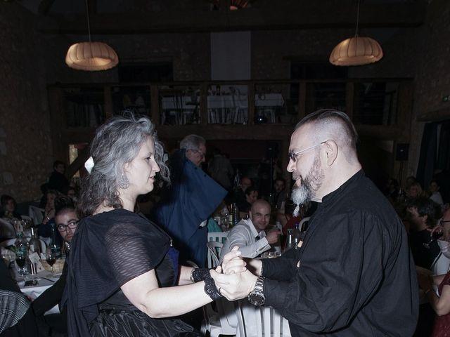 Le mariage de José et Cyril à Saint-Just, Cher 48