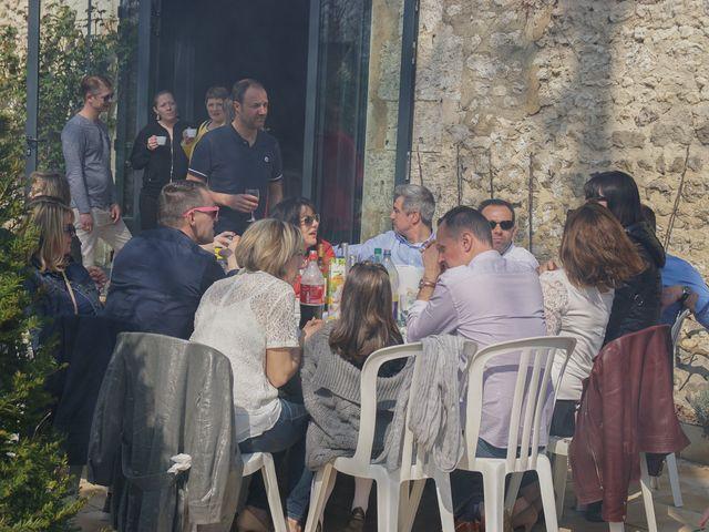 Le mariage de José et Cyril à Saint-Just, Cher 61