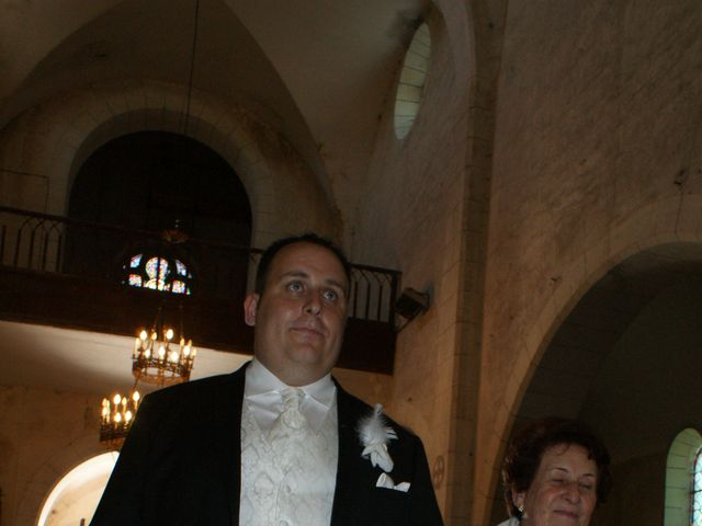 Le mariage de Etienne et Sabrina à Vendoeuvres, Indre 5