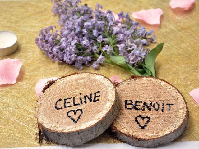 Le mariage de Benoît et Céline à Magny-la-Fosse, Aisne 7
