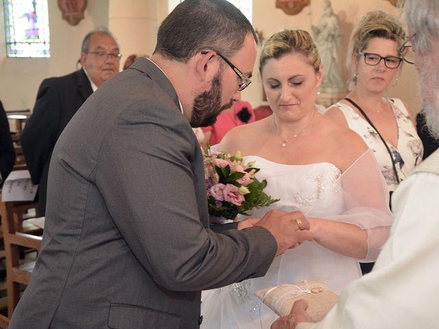 Le mariage de Benoît et Céline à Magny-la-Fosse, Aisne 12
