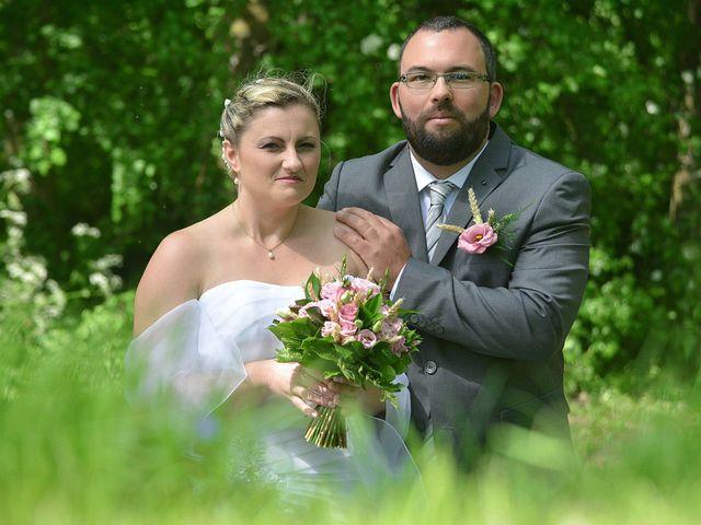 Le mariage de Benoît et Céline à Magny-la-Fosse, Aisne 13