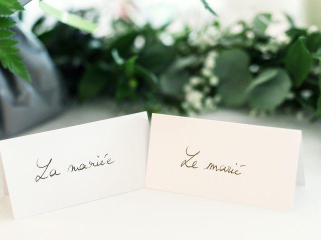 Le mariage de Arthur et Camille à Bagnoles-de-l'Orne, Orne 40