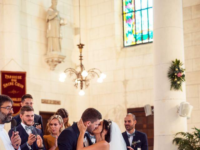 Le mariage de Arthur et Camille à Bagnoles-de-l'Orne, Orne 41