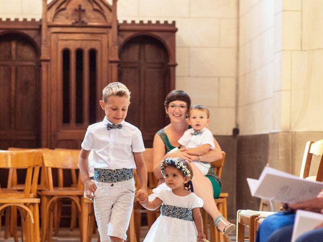Le mariage de Arthur et Camille à Bagnoles-de-l'Orne, Orne 42
