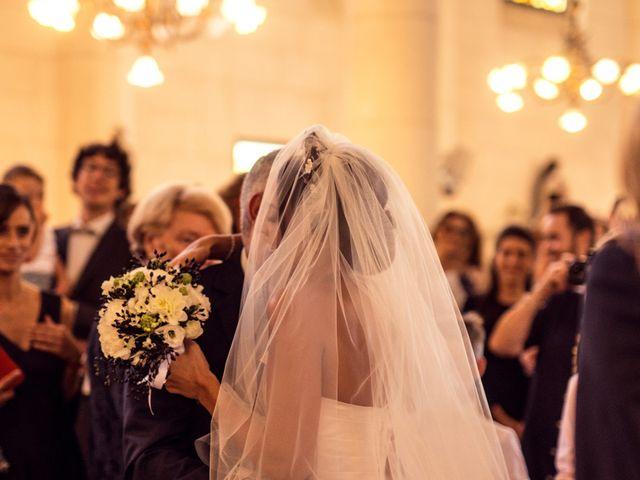 Le mariage de Arthur et Camille à Bagnoles-de-l'Orne, Orne 43