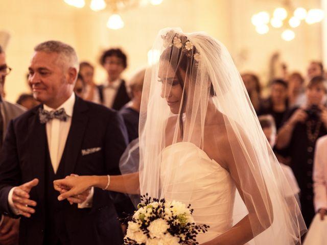 Le mariage de Arthur et Camille à Bagnoles-de-l'Orne, Orne 44