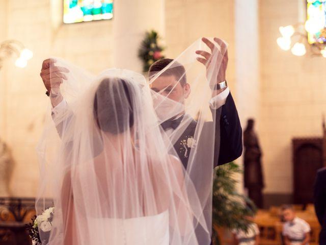 Le mariage de Arthur et Camille à Bagnoles-de-l'Orne, Orne 45