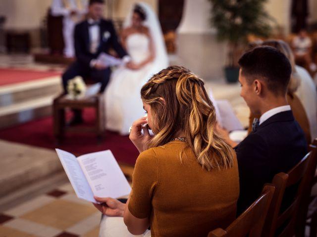 Le mariage de Arthur et Camille à Bagnoles-de-l'Orne, Orne 46