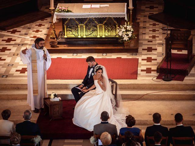Le mariage de Arthur et Camille à Bagnoles-de-l'Orne, Orne 47