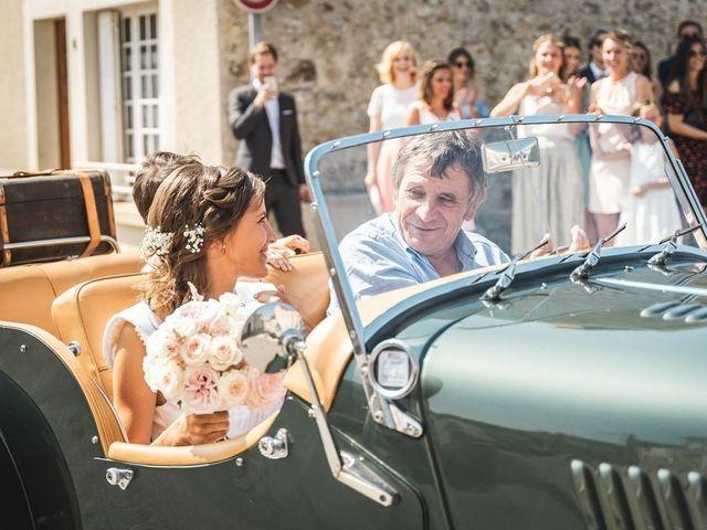 Le mariage de Matthias et Carole à Mareuil-sur-Ay, Marne 6
