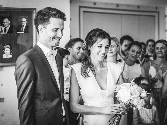Le mariage de Matthias et Carole à Mareuil-sur-Ay, Marne 7