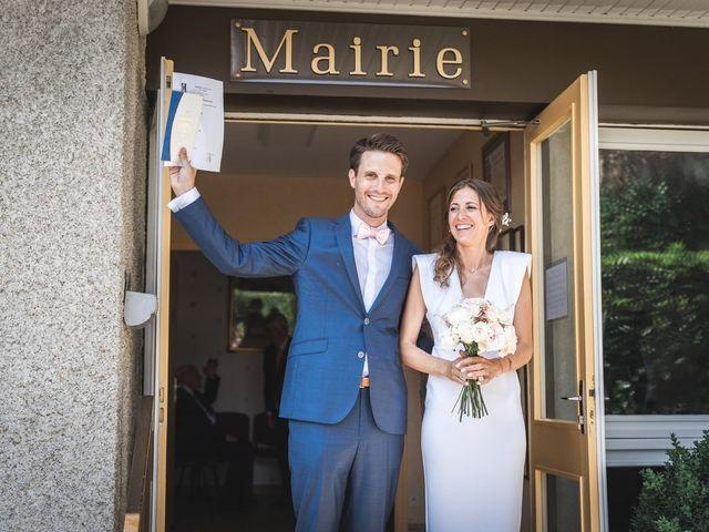 Le mariage de Matthias et Carole à Mareuil-sur-Ay, Marne 8