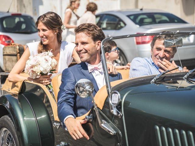 Le mariage de Matthias et Carole à Mareuil-sur-Ay, Marne 9