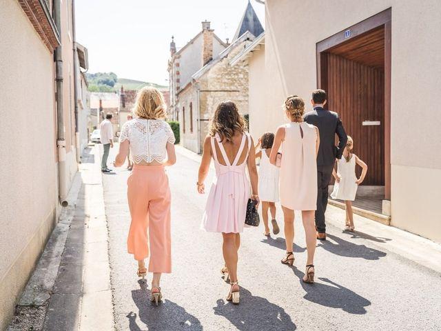 Le mariage de Matthias et Carole à Mareuil-sur-Ay, Marne 10