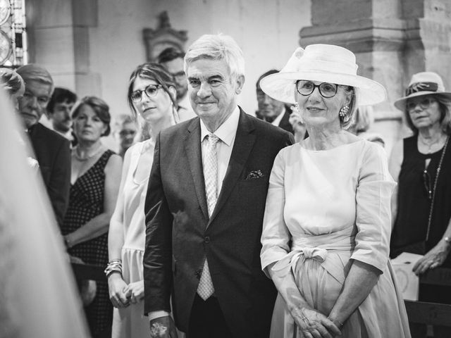 Le mariage de Matthias et Carole à Mareuil-sur-Ay, Marne 22