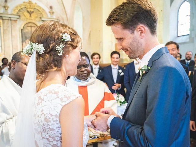 Le mariage de Matthias et Carole à Mareuil-sur-Ay, Marne 23