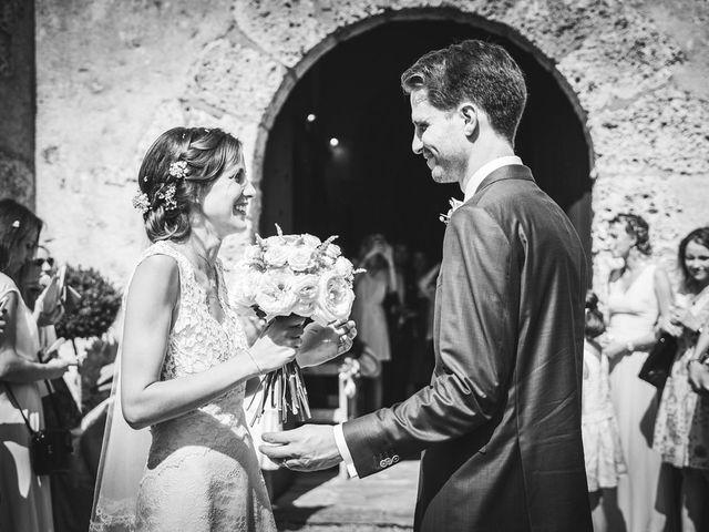 Le mariage de Matthias et Carole à Mareuil-sur-Ay, Marne 28