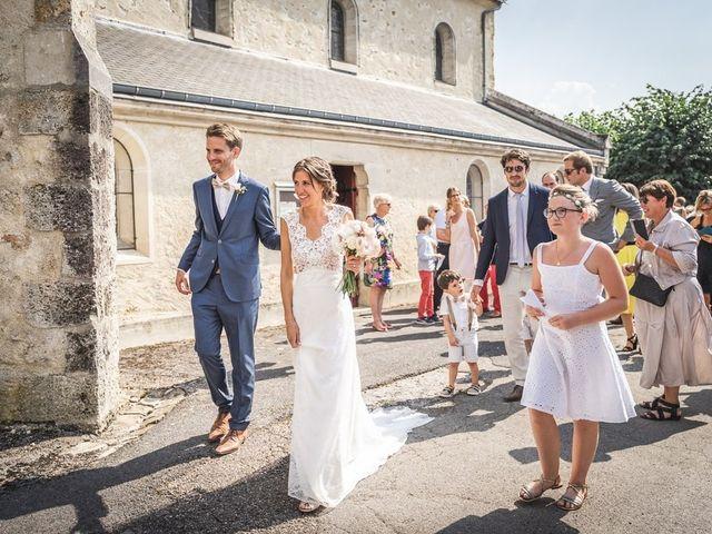 Le mariage de Matthias et Carole à Mareuil-sur-Ay, Marne 29