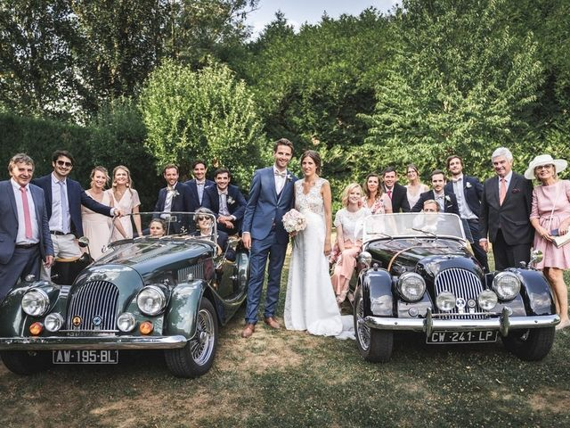 Le mariage de Matthias et Carole à Mareuil-sur-Ay, Marne 30