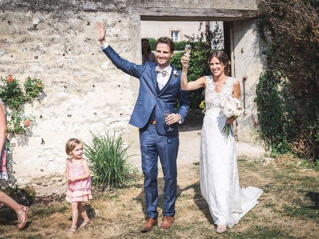 Le mariage de Matthias et Carole à Mareuil-sur-Ay, Marne 31