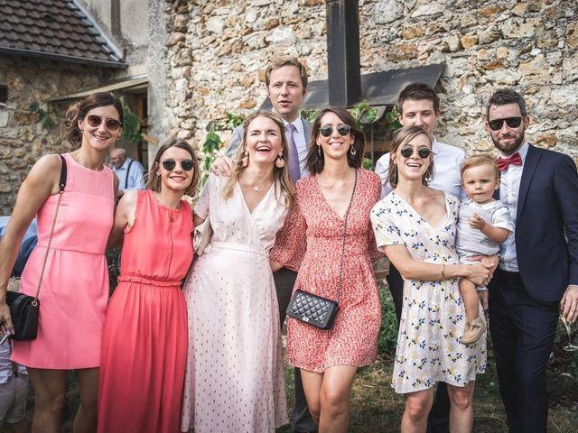 Le mariage de Matthias et Carole à Mareuil-sur-Ay, Marne 32