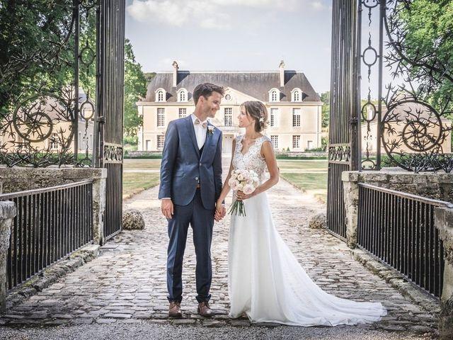 Le mariage de Matthias et Carole à Mareuil-sur-Ay, Marne 34