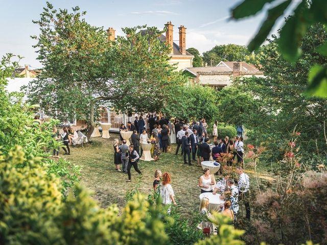 Le mariage de Matthias et Carole à Mareuil-sur-Ay, Marne 43