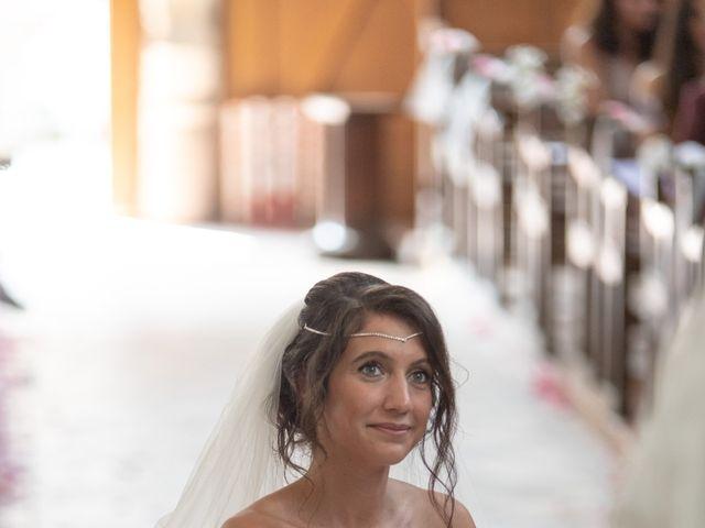 Le mariage de David et Alexandra à Allonne, Oise 3