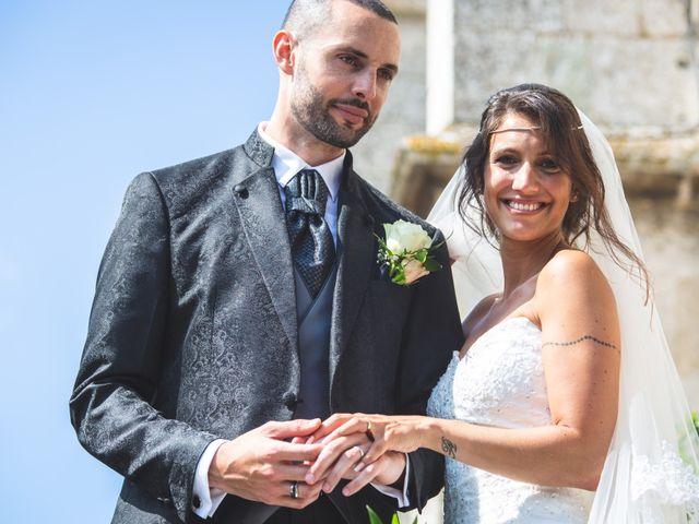 Le mariage de David et Alexandra à Allonne, Oise 6