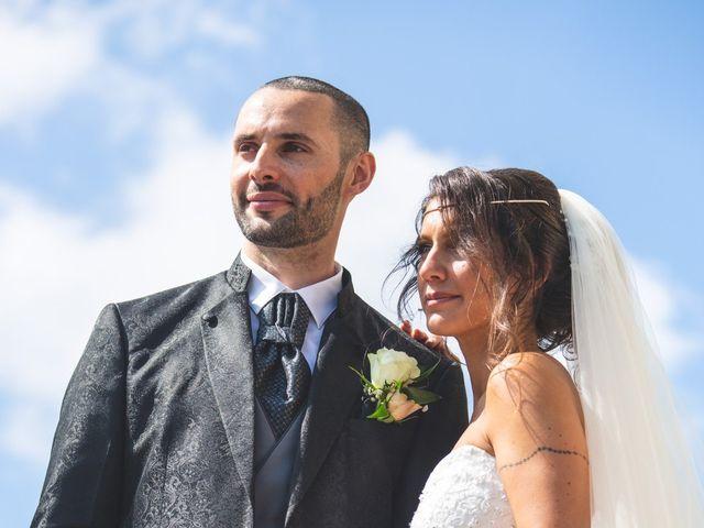 Le mariage de David et Alexandra à Allonne, Oise 7