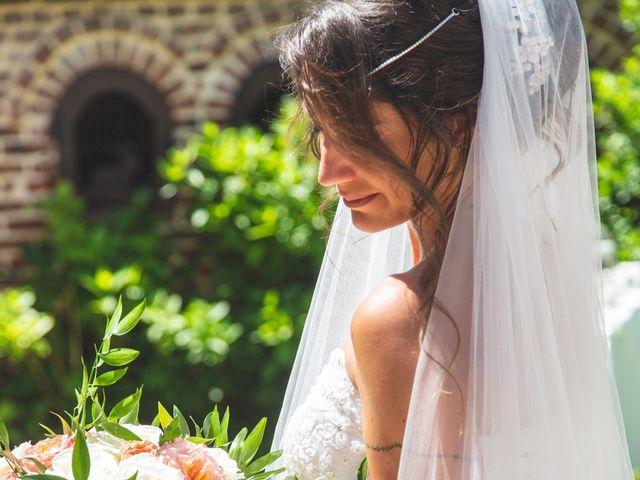 Le mariage de David et Alexandra à Allonne, Oise 8