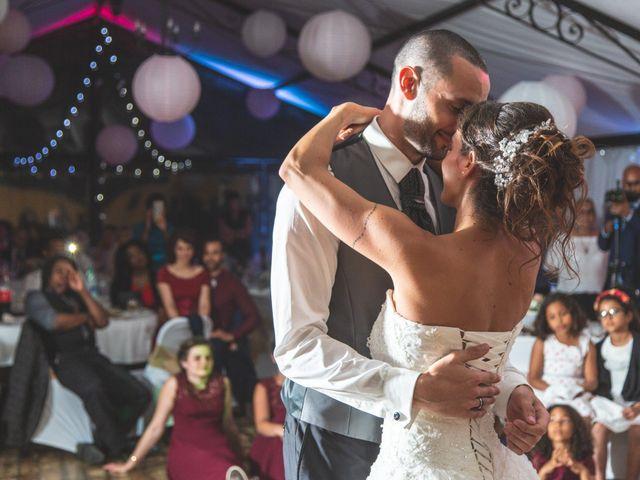 Le mariage de David et Alexandra à Allonne, Oise 15