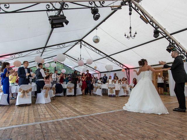 Le mariage de David et Alexandra à Allonne, Oise 17