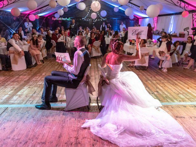 Le mariage de David et Alexandra à Allonne, Oise 18